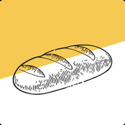 Demi-baguette