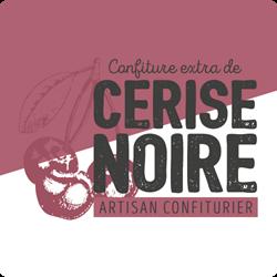 Image de Confiture cerise noire Deliveroo