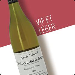 Image de Macon Chardonnay AOP - 75 cl
